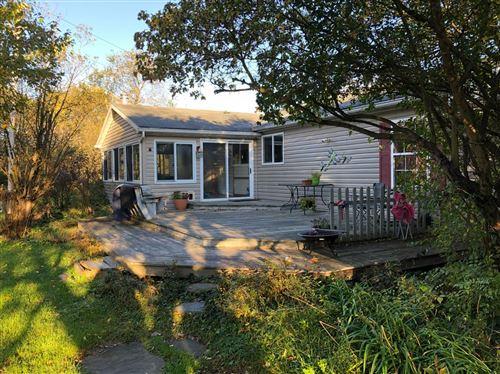Photo of 160 Southworth Road, Dryden, NY 13053 (MLS # 405548)