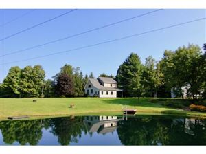 Photo of 599 State Route 38, Locke, NY 13092 (MLS # 400556)