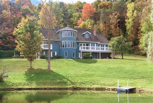 Photo of 130 Autumn Ridge Lane, Ithaca, NY 14850 (MLS # 404582)