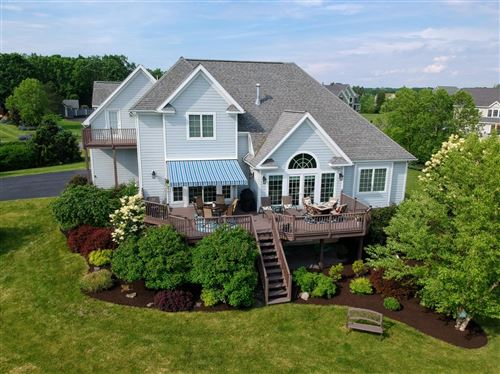 Photo of 5 Cutters Path, Ithaca, NY 14850 (MLS # 404611)