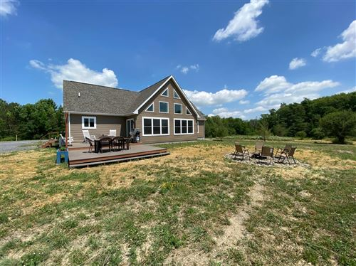 Photo of 5216 Chicken Coop Road, Trumansburg, NY 14886 (MLS # 402633)