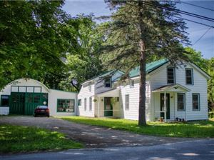 Photo of 62 CAYUGA ST, Trumansburg, NY 14886 (MLS # 317695)