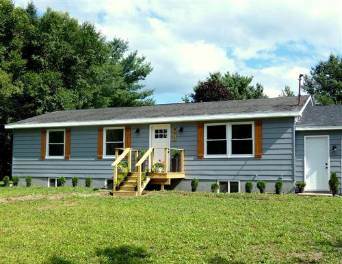 Photo of 971 Irish Settlement Road, Freeville, NY 13068 (MLS # 402701)