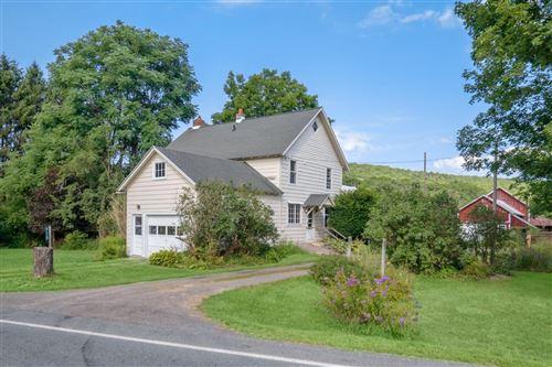 Photo of 710 Irish Settlement Road, Freeville, NY 13068 (MLS # 402776)