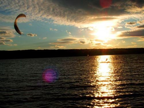 Photo of 5233 Oak Harbor Lot #4, Trumansburg, NY 14886 (MLS # 316804)