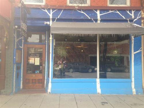 Photo of 116 N AURORA ST, Ithaca, NY 14850 (MLS # 312835)