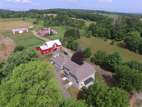 Photo of 620 Shaffer Road, Newfield, NY 14867 (MLS # 402876)