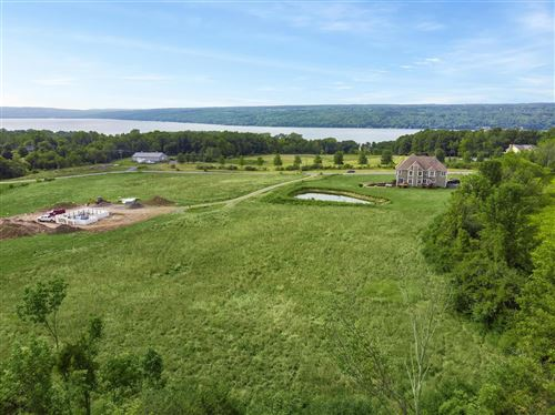 Photo of 0 Lake Forest Dr Lot 2, Lansing, NY 14882 (MLS # 402880)