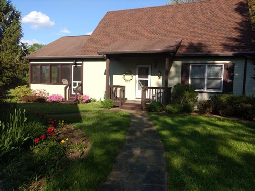 Photo of 121 DATES Road, Lansing, NY 14882 (MLS # 401901)