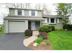 Photo of 418 WINTHROP DR, Ithaca, NY 14850 (MLS # 316904)