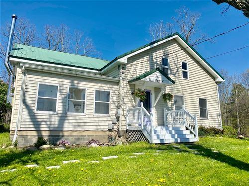 Photo of 640 Comfort Road, Ithaca, NY 14850 (MLS # 403907)