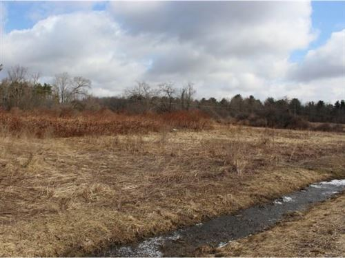Photo of 0 0 North Wood Road, Freeville, NY 13068 (MLS # 403922)