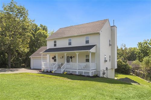 Photo of 1 SETTLEMENT Road, Ithaca, NY 14850 (MLS # 402929)