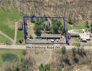 Photo of 2163 Mecklenburg Road, Ithaca, NY 14850 (MLS # 400933)