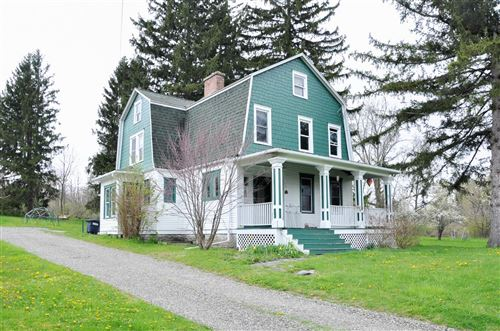 Photo of 9180 Booth Road, Trumansburg, NY 14886 (MLS # 401945)