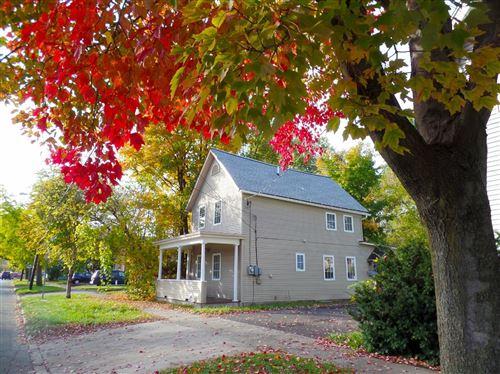 Photo of 612 W Clinton Street, Ithaca, NY 14850 (MLS # 401956)