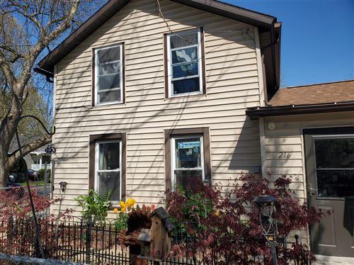 Photo of 216 Madison, Ithaca, NY 14850 (MLS # 401961)