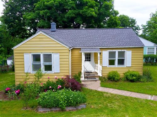 Photo of 126 Hawthorne Place, Ithaca, NY 14850 (MLS # 401969)