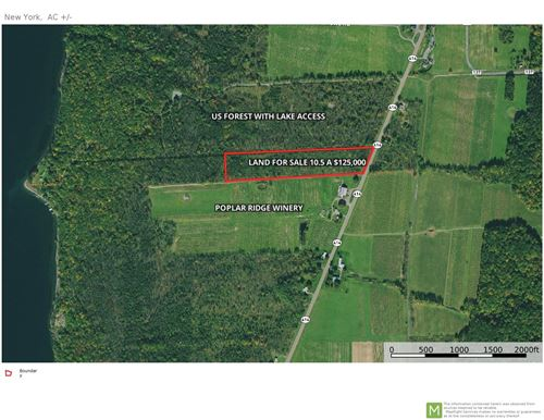 Photo of 9750 State Route 414, Lodi, NY 14841 (MLS # 404980)