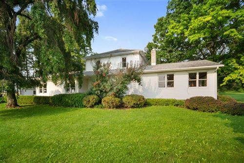 Photo of 9596 State Route 96, Trumansburg, NY 14886 (MLS # 404983)