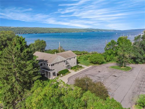 Photo of 904 EAST SHORE Drive, Ithaca, NY 14850 (MLS # 402985)