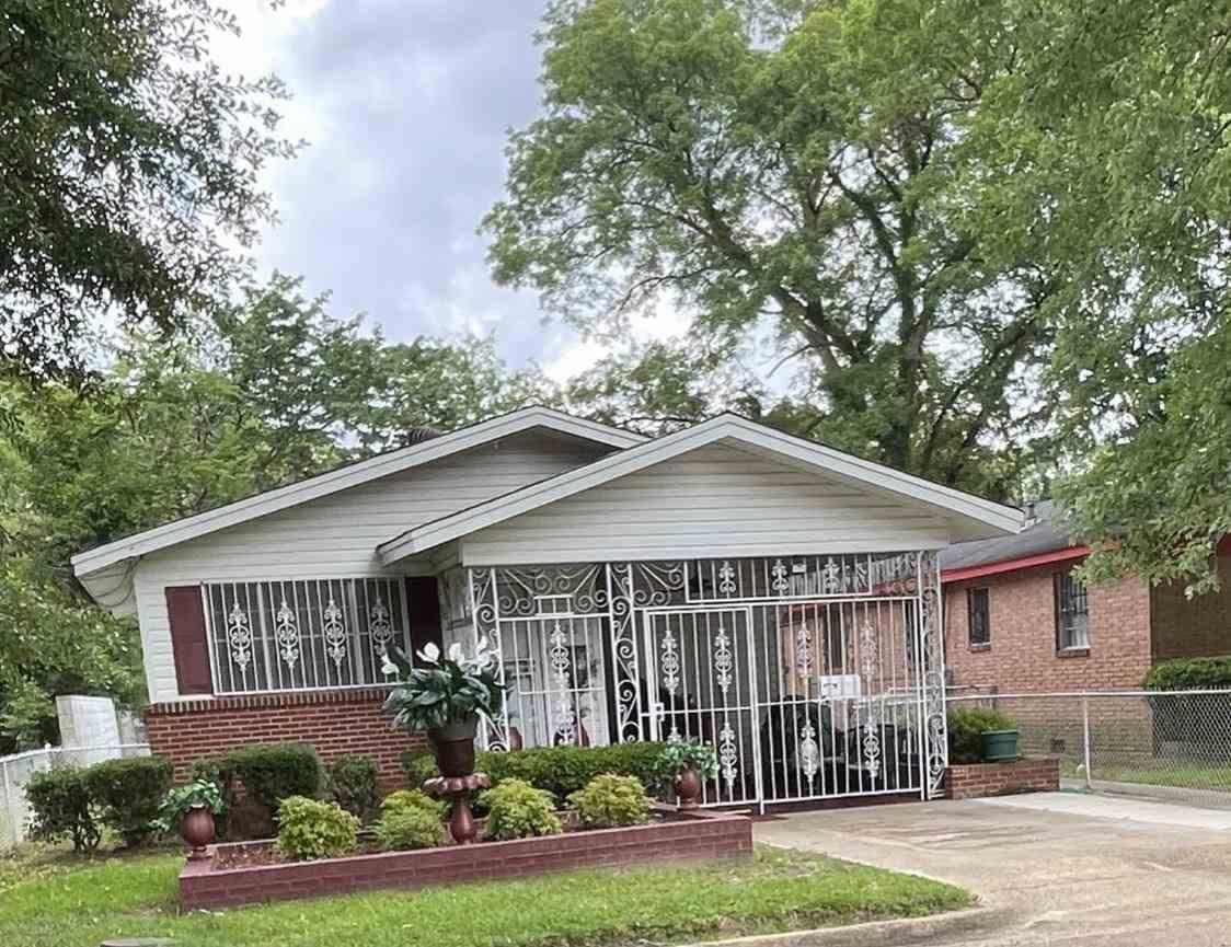 2126 MORTON AVE, Jackson, MS 39213 - MLS#: 344000