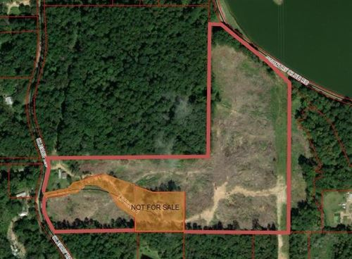 Photo of 2343 CLEARY RD, Florence, MS 39073 (MLS # 341005)