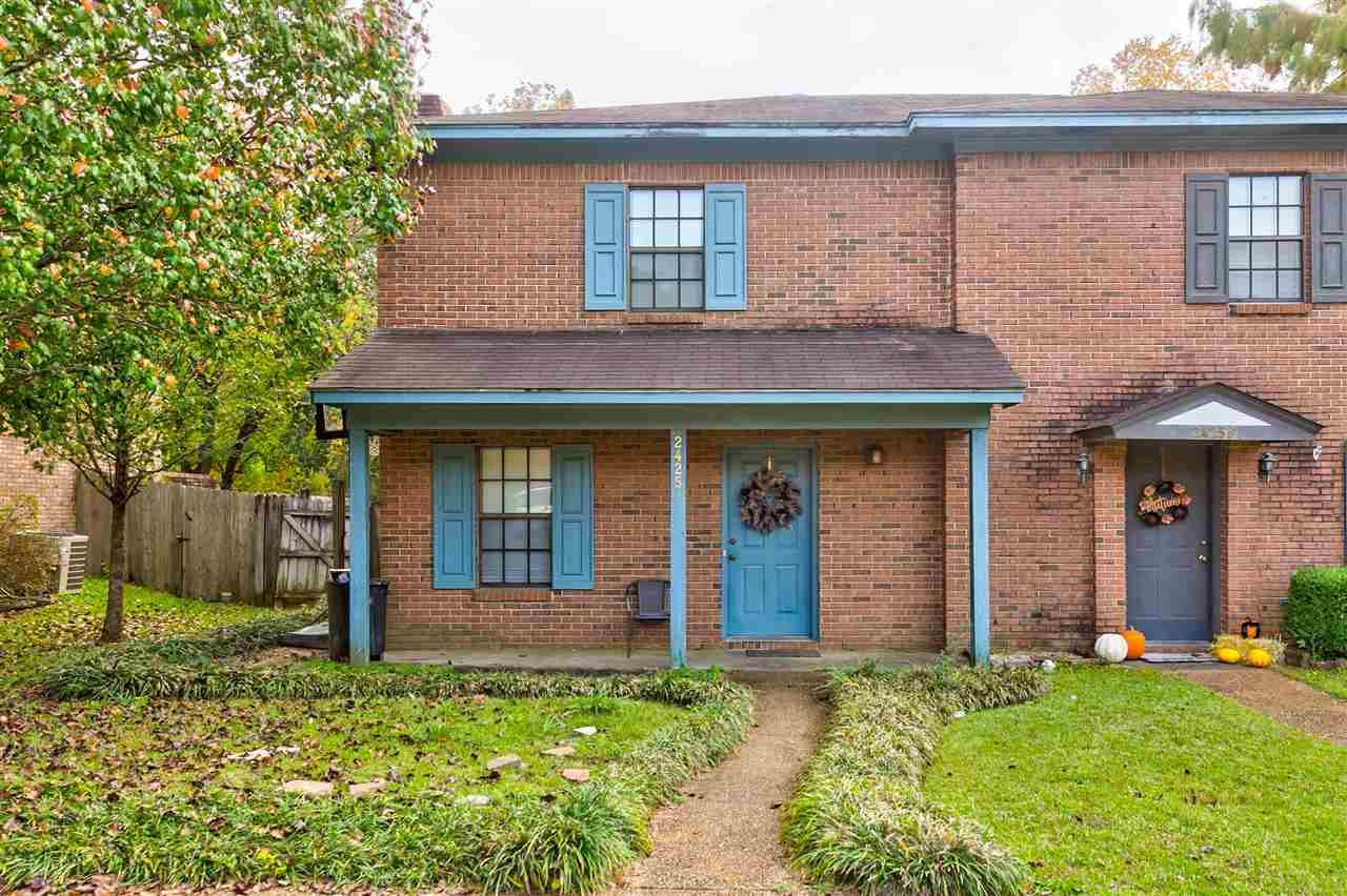 2425 A RIVER OAKS BLVD, Jackson, MS 39211 - MLS#: 336012