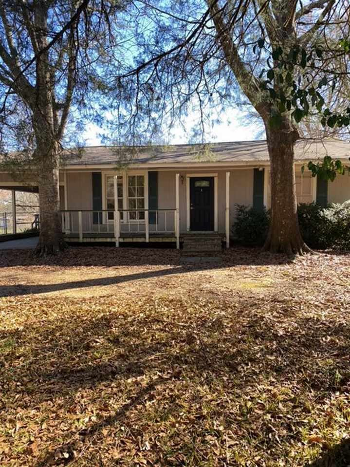14126 NEW ZION RD, Crystal Springs, MS 39059 - MLS#: 337013