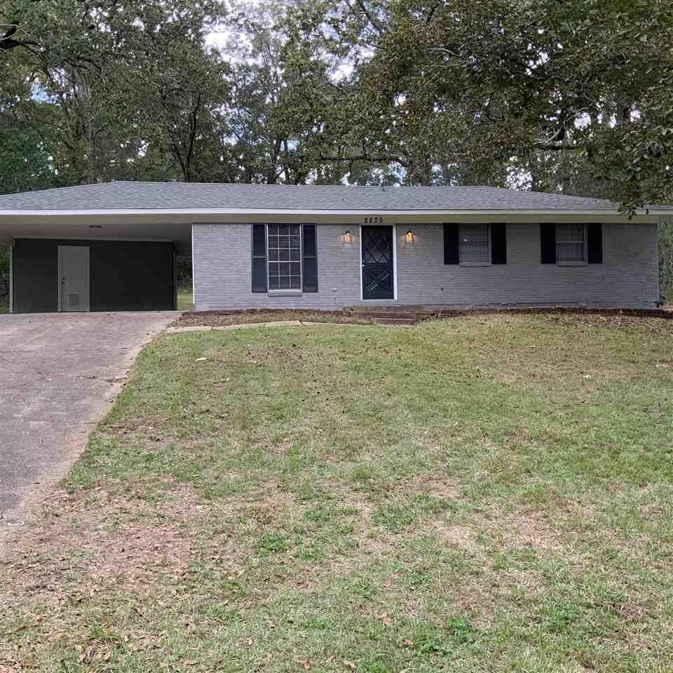 2825 GLENDERRY ST, Jackson, MS 39212 - MLS#: 345013