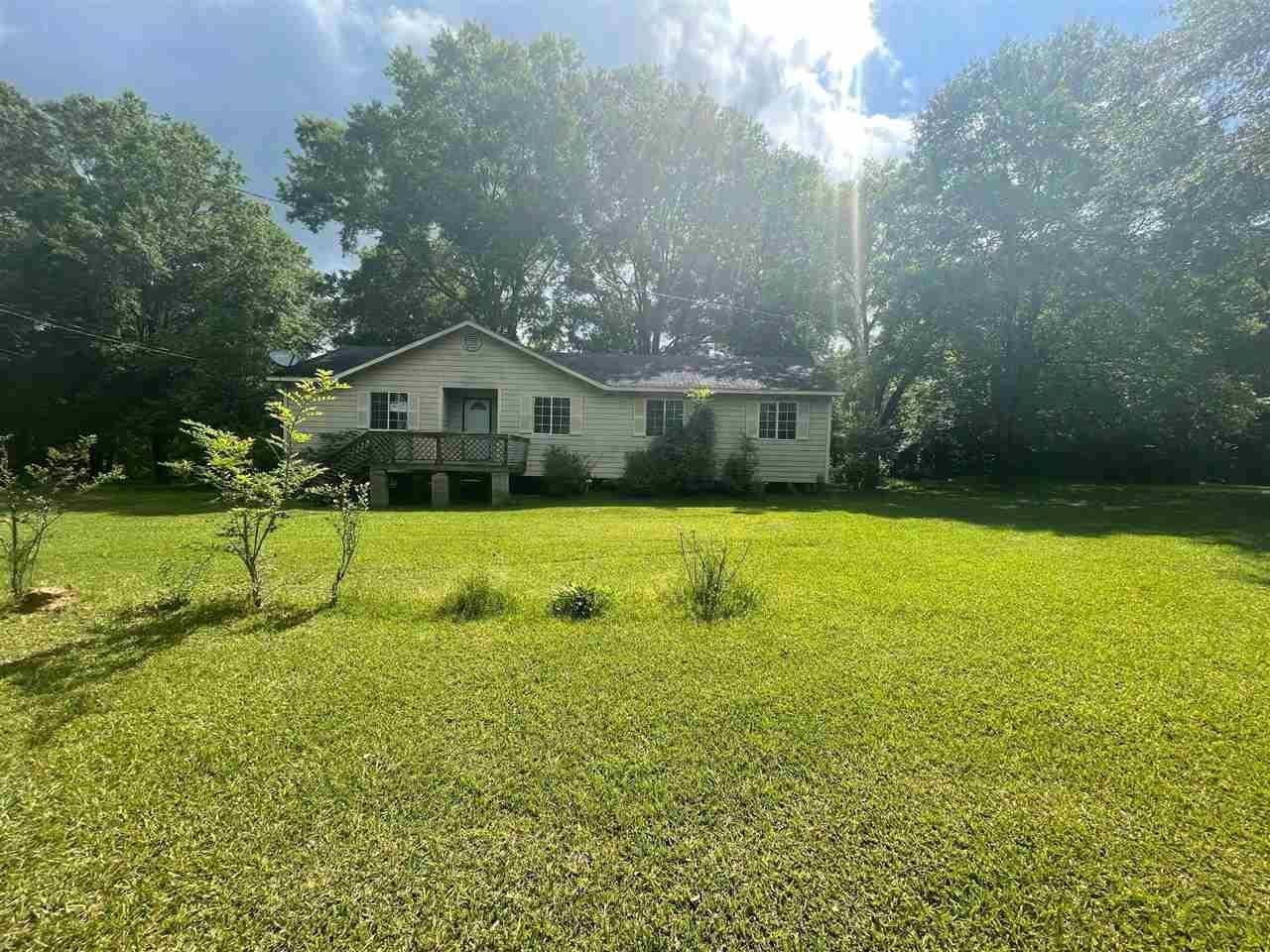 2168 GALLATIN RD, Crystal Springs, MS 39059 - MLS#: 341021