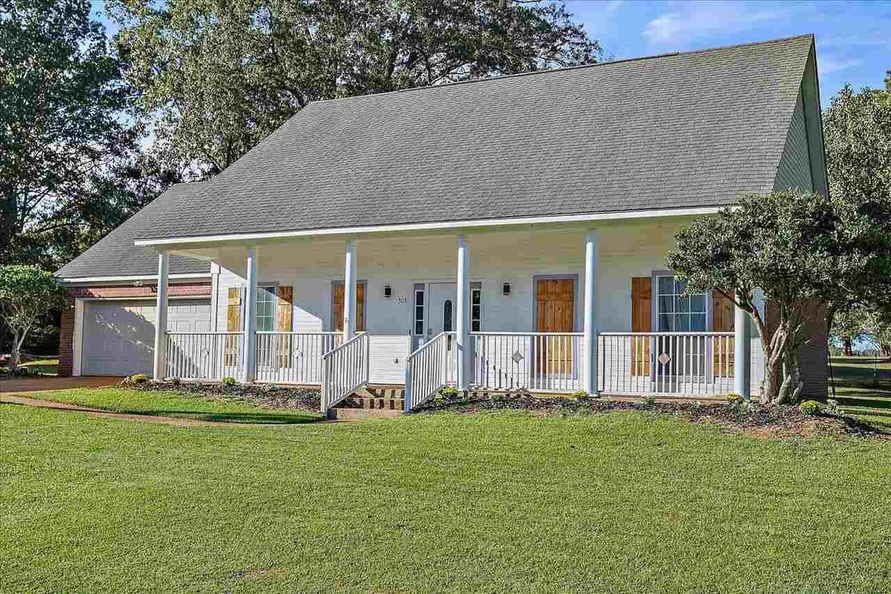 308 WILDWOOD BLVD, Jackson, MS 39212 - MLS#: 345021