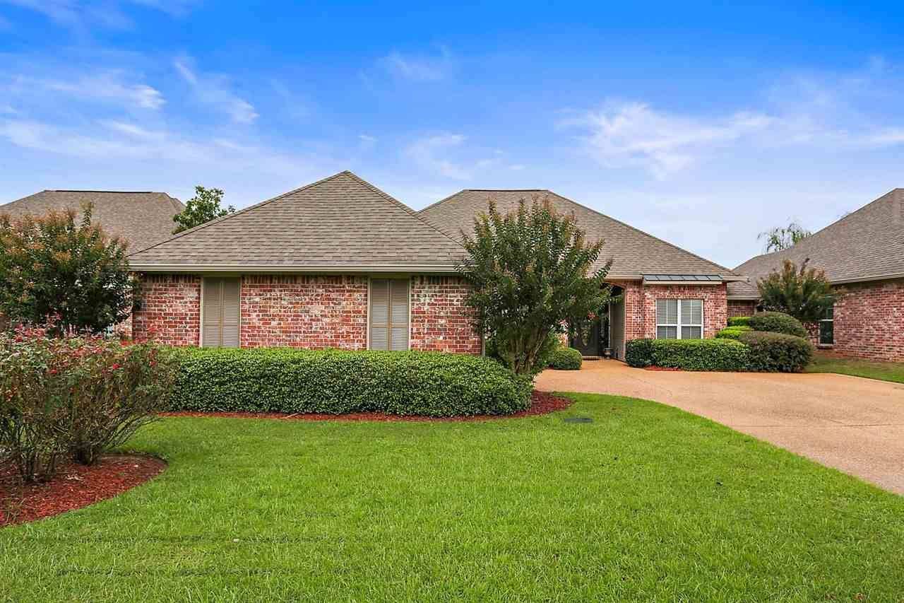 421 CLUBHOUSE DR, Pearl, MS 39208 - MLS#: 338022