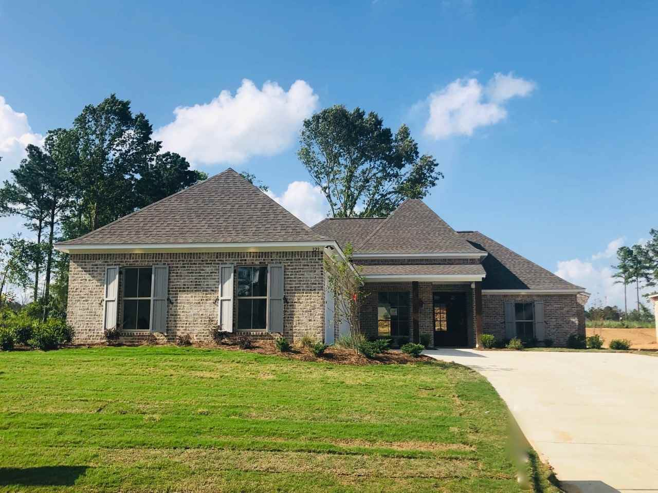 323 WELLSTONE PLACE, Madison, MS 39110 - MLS#: 332023