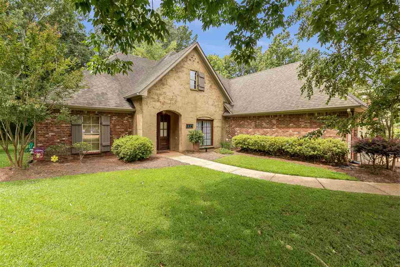 136 COVEY RUN, Madison, MS 39110 - MLS#: 332030