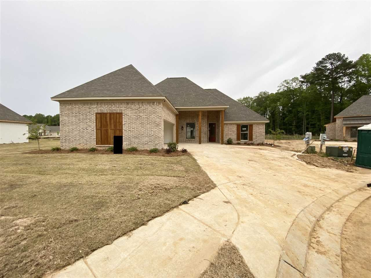 403 CABOOSE CT, Brandon, MS 39042 - MLS#: 340031