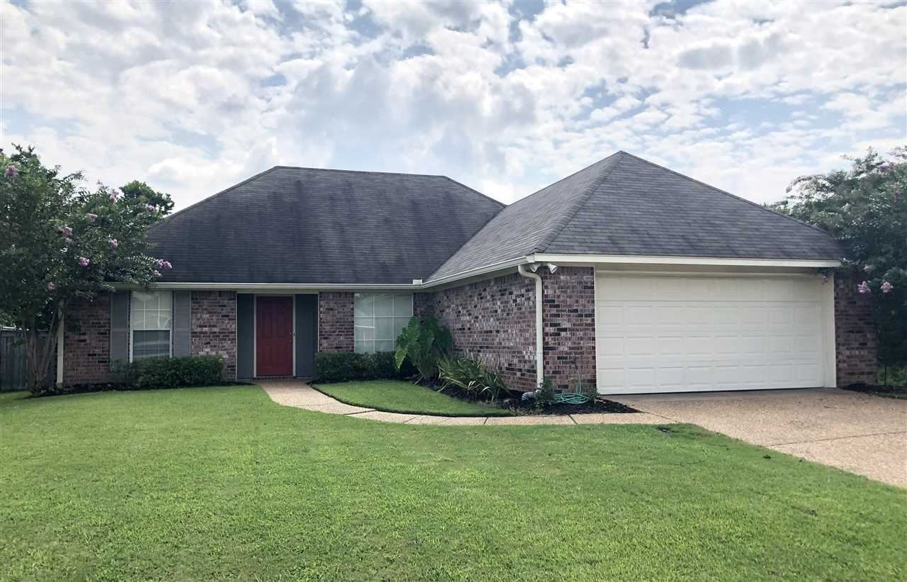 607 WILDBERRY DR, Pearl, MS 39208 - MLS#: 343031