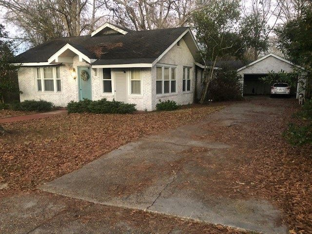 119 2ND AVE, Magee, MS 39111 - MLS#: 337037
