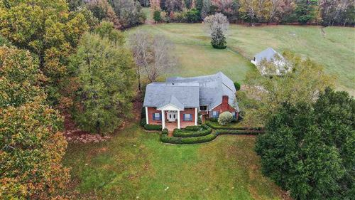 Photo of 362 ROBINSON SPRINGS RD, Flora, MS 39071 (MLS # 337039)