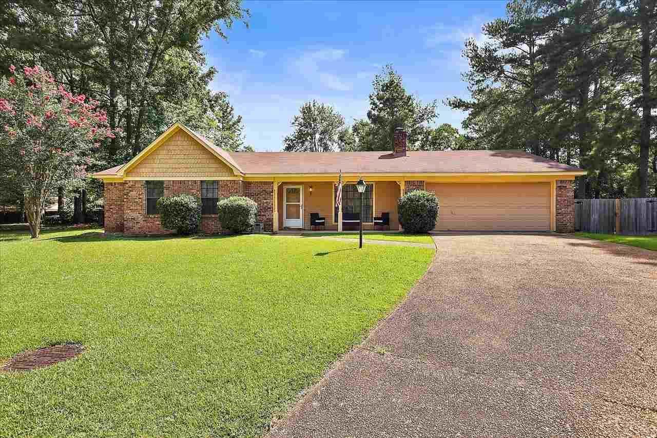 16 CHRISTOPHER CT, Jackson, MS 39212 - MLS#: 343042