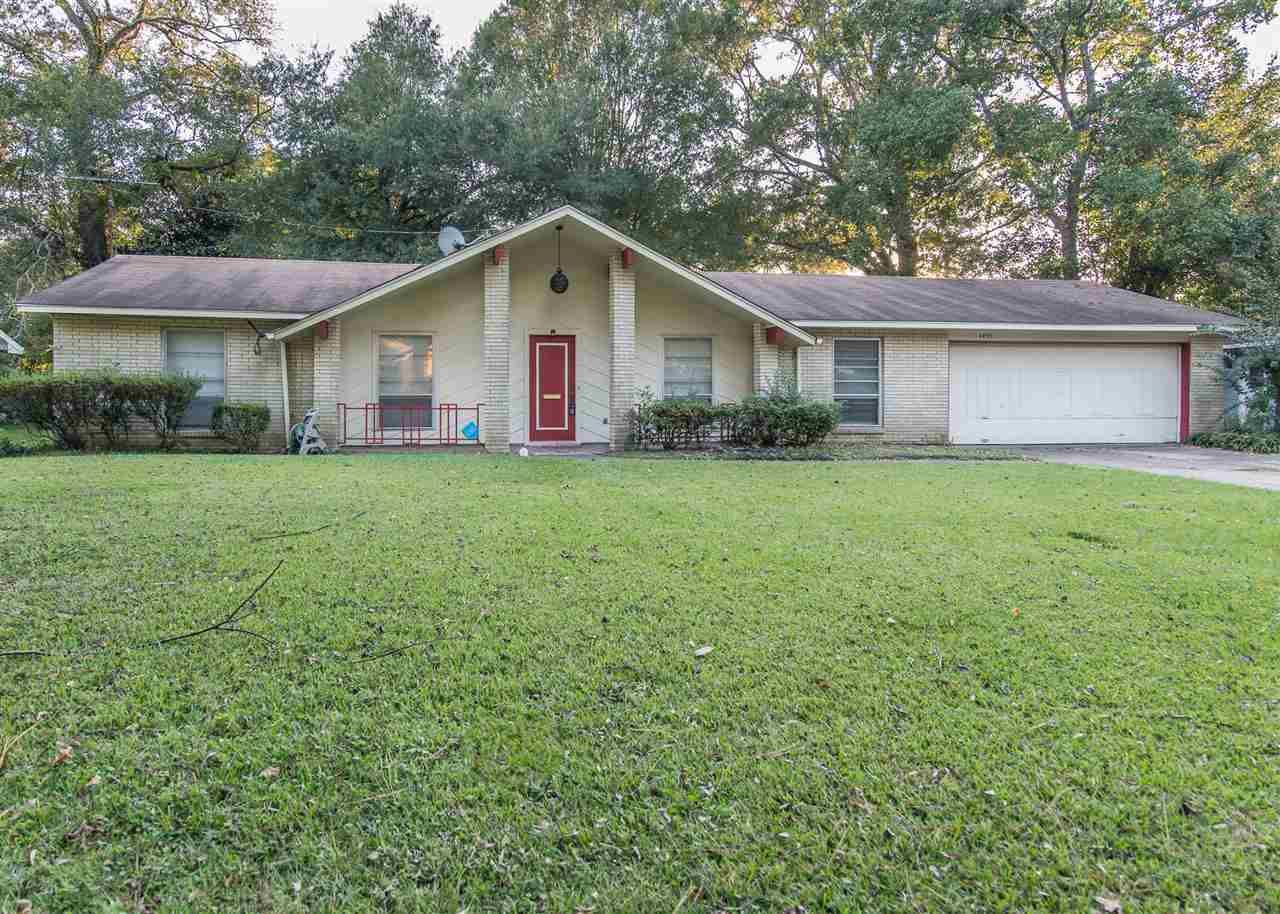 1455 WOODDELL DR, Jackson, MS 39212 - MLS#: 335047