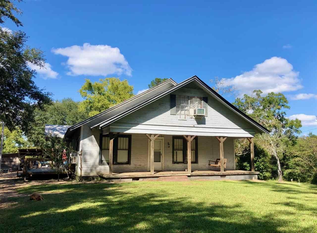 3003 BREWER RD, Crystal Springs, MS 39059 - MLS#: 335049