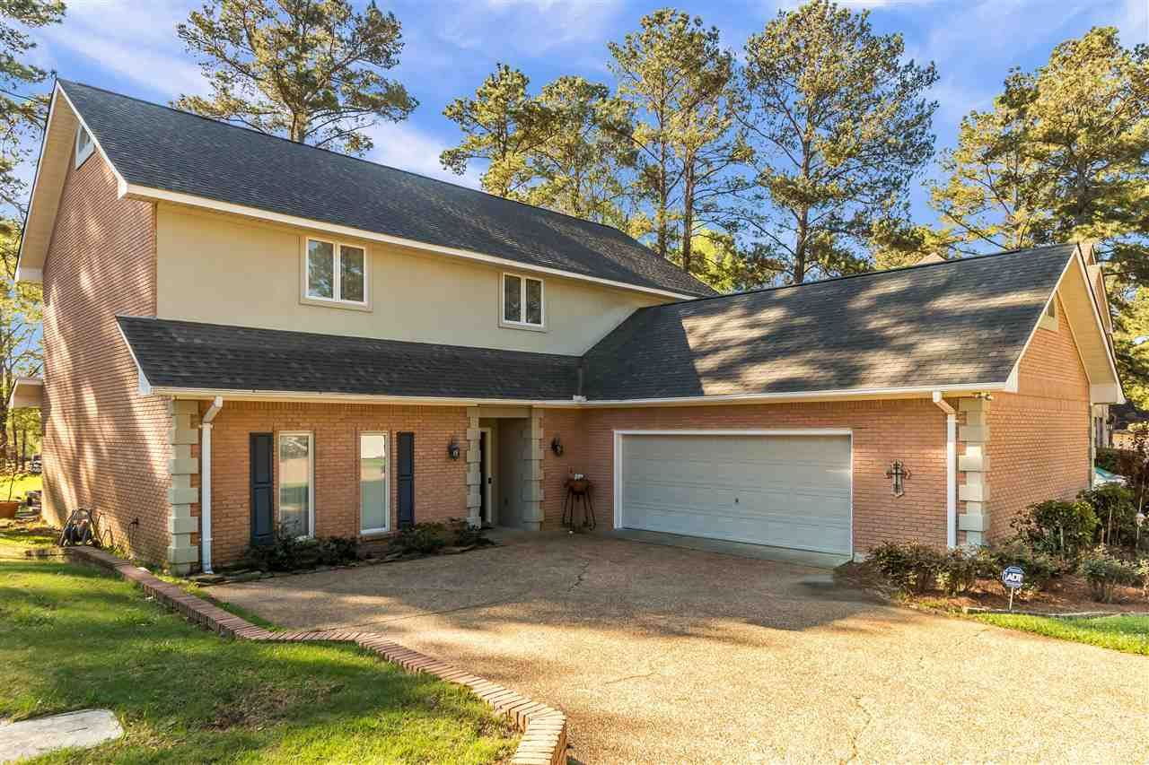 3099 EAST FAIRWAY ST, Brandon, MS 39047 - MLS#: 338051
