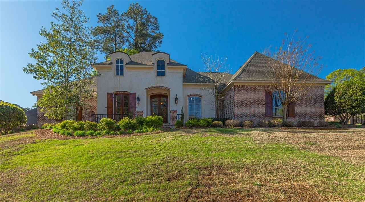524 SILVERSTONE DR, Madison, MS 39110 - MLS#: 339057