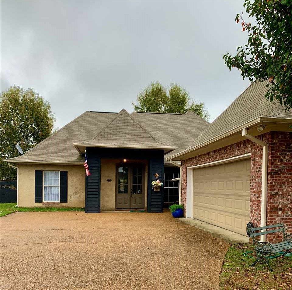 144 W ELBRIDGE WAY, Canton, MS 39046 - MLS#: 336059