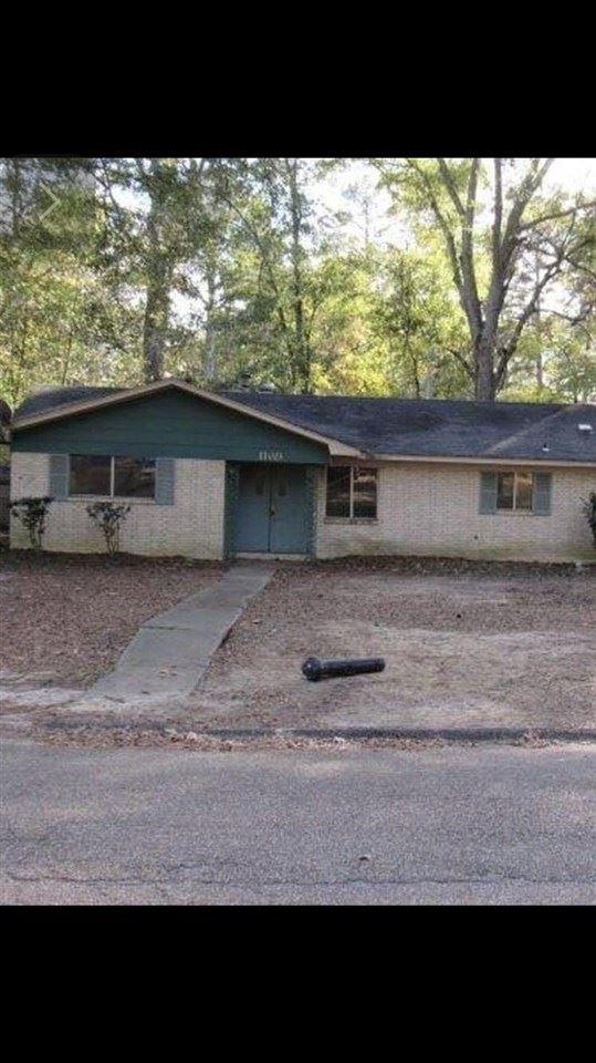 1169 MARBLE ST, Jackson, MS 39212 - MLS#: 345059