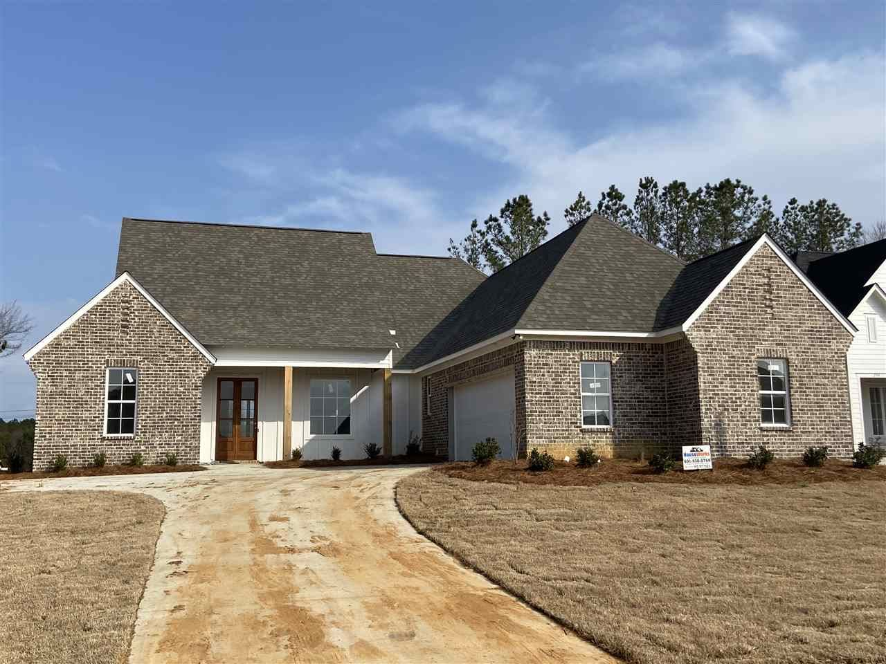 206 SWEETBRIAR CIR, Canton, MS 39046 - MLS#: 338060