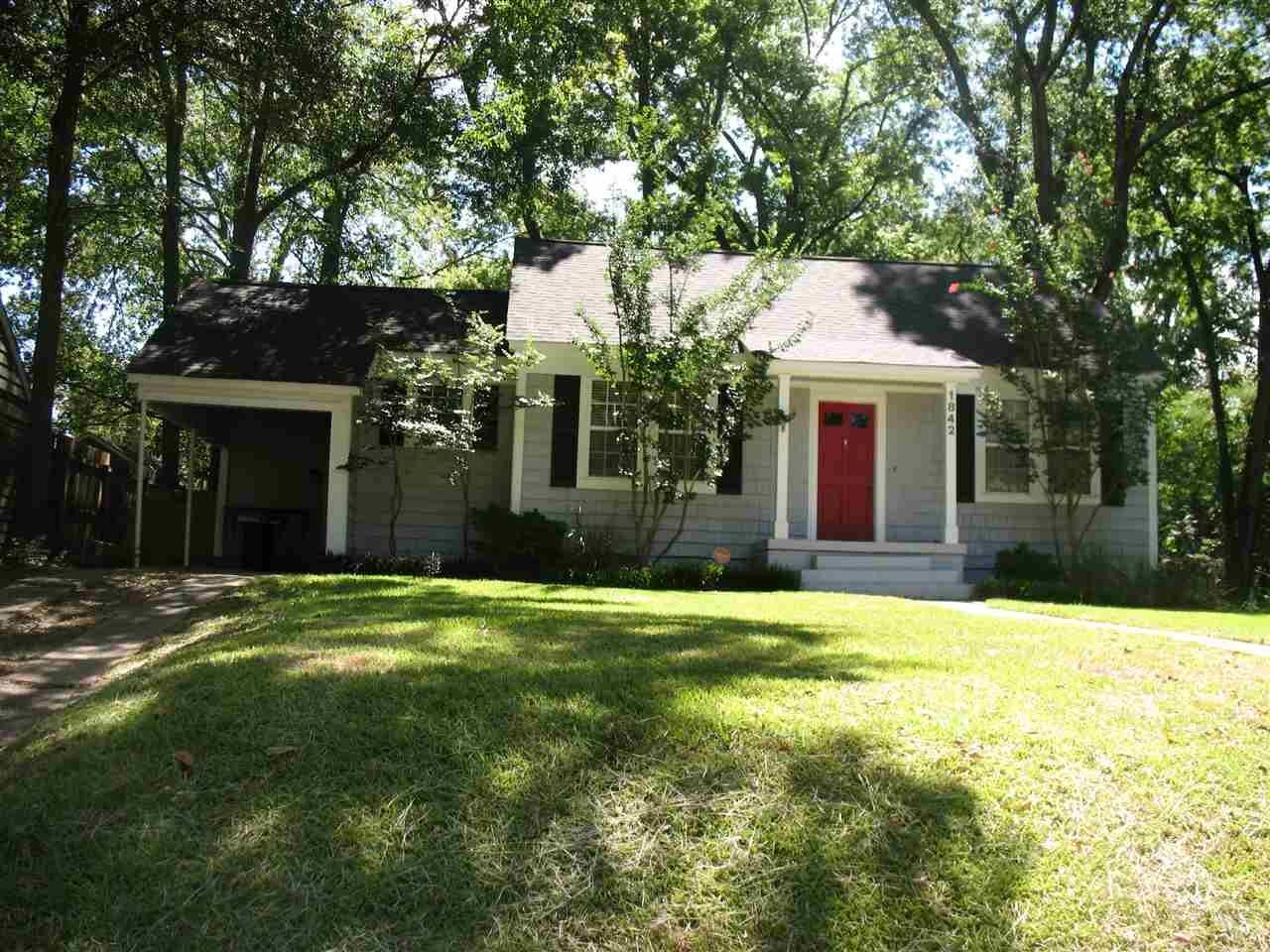 1842 HOWARD ST, Jackson, MS 39202 - MLS#: 333063