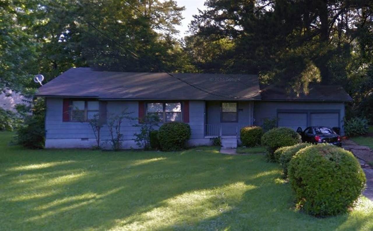 804 MONTEREY ST, Jackson, MS 39204 - MLS#: 335066