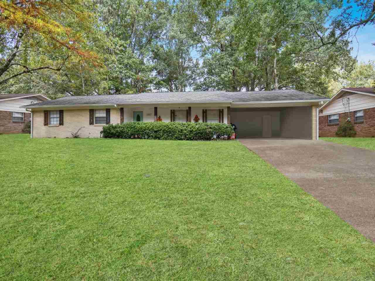 1207 MANCHESTER DR, Clinton, MS 39056 - MLS#: 345073